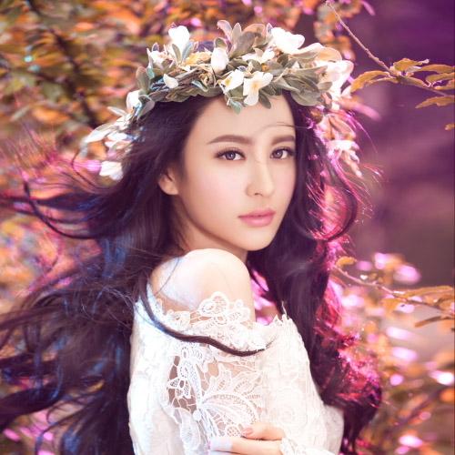 Crystal张熙媛